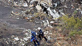 Uno de los pilotos del avión estrellado estaba fuera de la cabina durante el accidente, según The New York Times