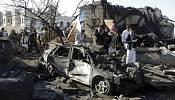 Saudi Arabia-led coalition strikes at Houthi targets in Yemen