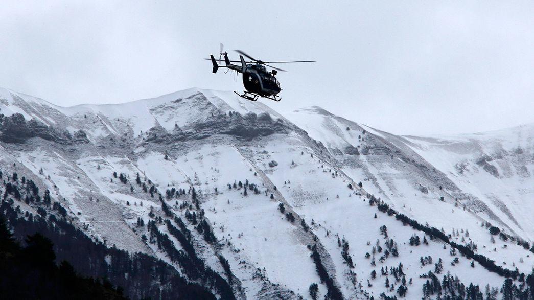 Germanwings: Piloto fora do cockpit no momento do acidente?