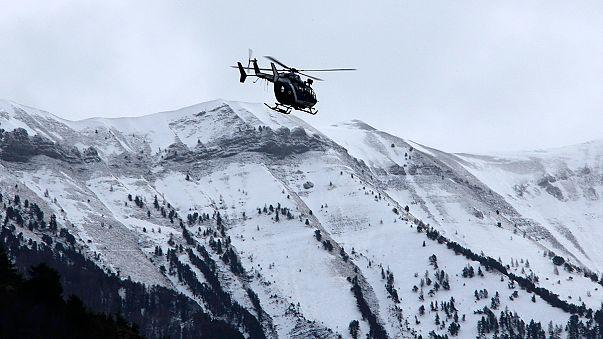Авиакатастрофа в Альпах: одного из пилотов не было в кабине