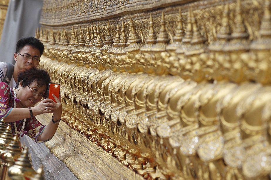 Thaïlande : touristes, sachez vous tenir !