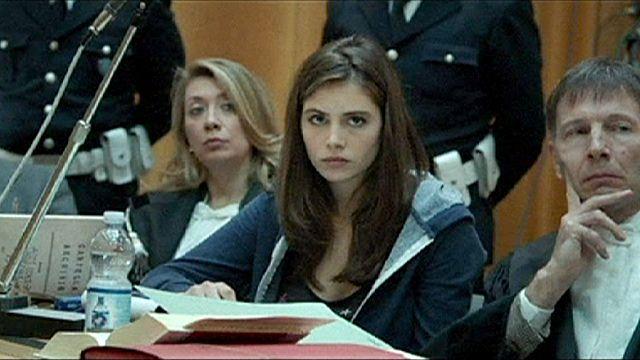 Bir Meleğin Yüzü: Seks, Cinayet ve Amanda Knox'un içyüzü