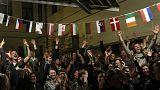 Festival da Canção 2015: Eurovisão versus Intervisão