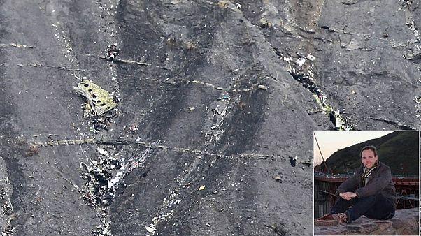 Szándékosan zuhant le a Germanwings másodpilótája