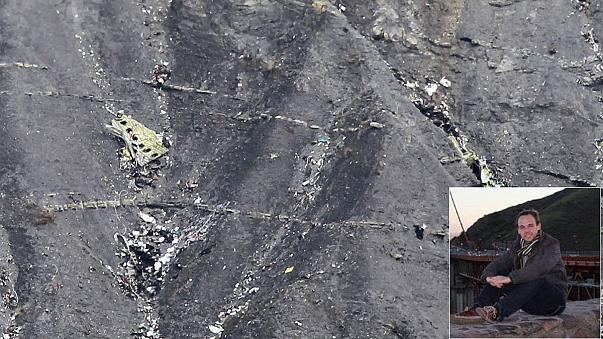 French prosecutor: Germanwings co-pilot appears to have crashed plane deliberately