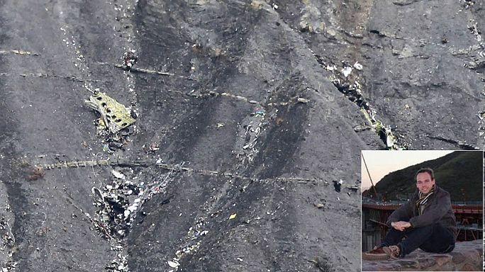 Crash de l'Airbus A320 : le co-pilote aurait volontairement précipité l'avion au sol