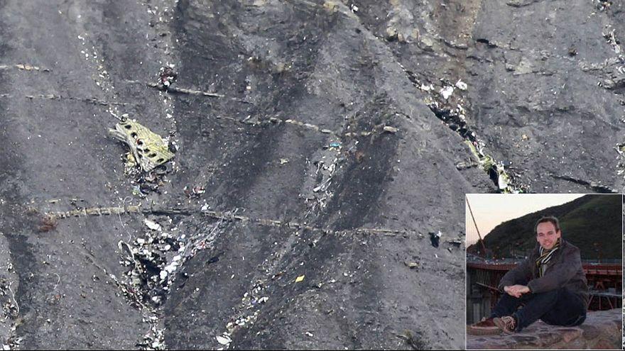 Los investigadores confirman que el copiloto estrelló el avión de forma deliberada