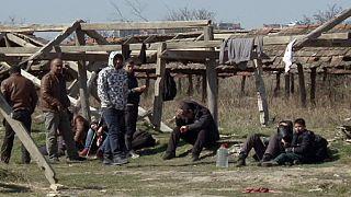 كوسوفو: أسباب ونتائج الهجرة غير الشرعية في منطقة شنغن