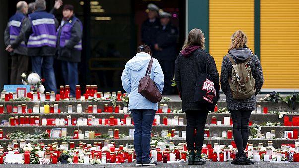 Germanwings: un minuto di silenzio nelle scuole tedesche