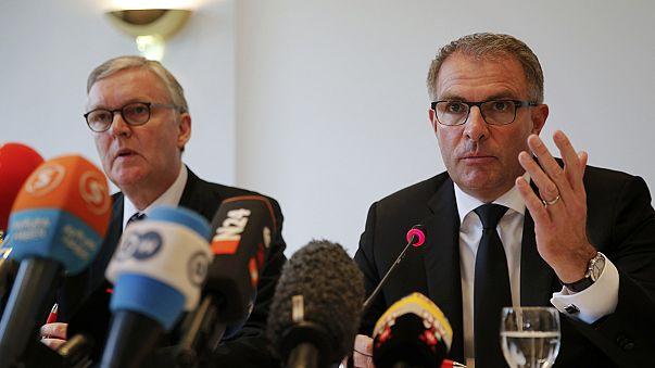 """Germanwings, Lufthansa ammette: """"E' stato un atto volontario, ma caso unico"""""""