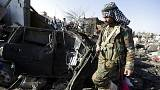 Arab League backs Saudi led strikes against Houthi rebels in Yemen