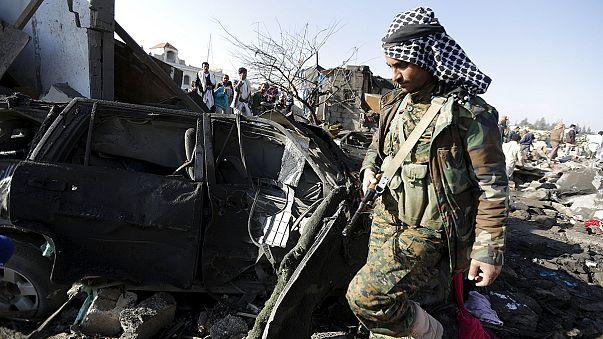 Лига арабских государств поддержала операцию в Йемене