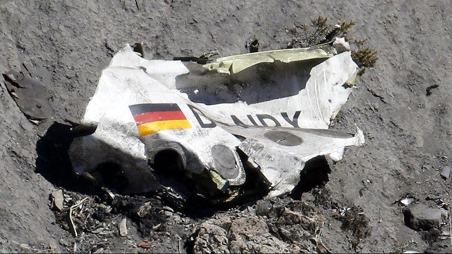 دادستان مارسی: احتمالا کمک خلبان عامل اصلی سقوط ایرباس آلمانی است