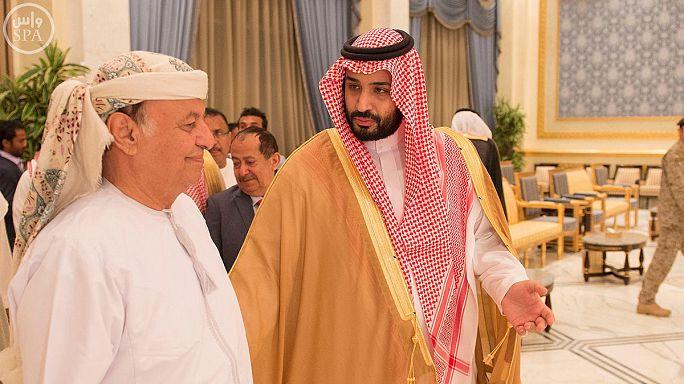 Yémen : le président Hadi en Arabie Saoudite sur fond de nouvelles frappes aériennes