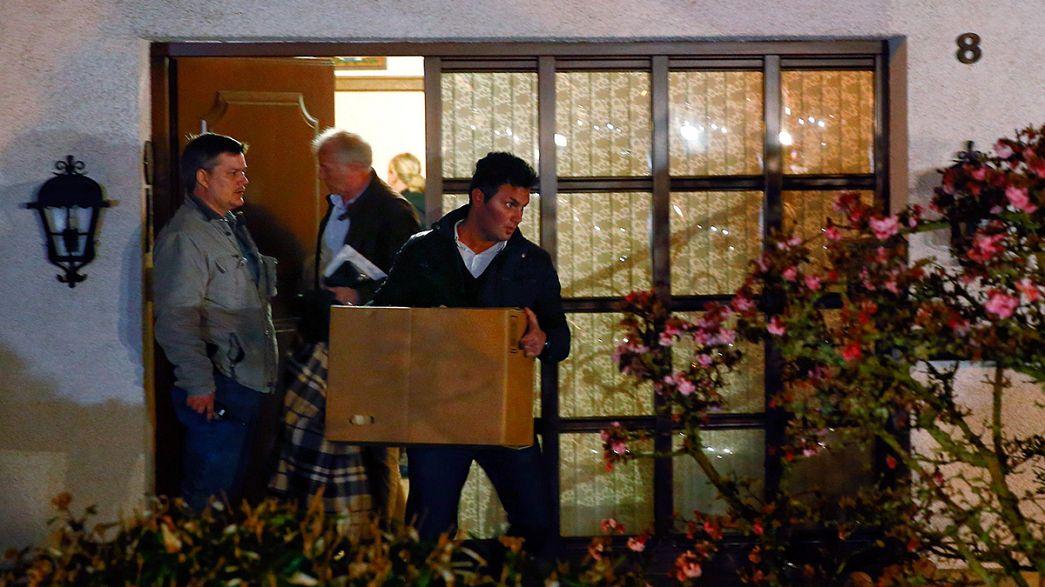 Tragedia Germanwings: indaga la procura di Düsseldorf, perquisita la casa di Lubitz