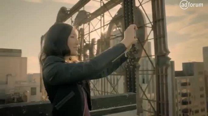 Mobile phone (Samsung)