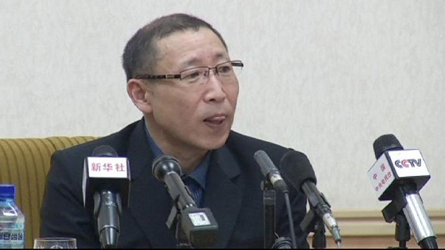 كوريا الجنوبية تطالب جارتها الشمالية الإفراج عن مواطنين معتقلين بتهمة التجسس
