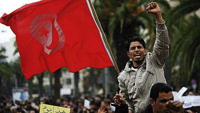 [Long read] Tunisia's revolutionary spirit, four years on