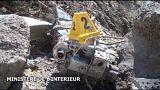 Borzasztó küldetésen az Alpokban