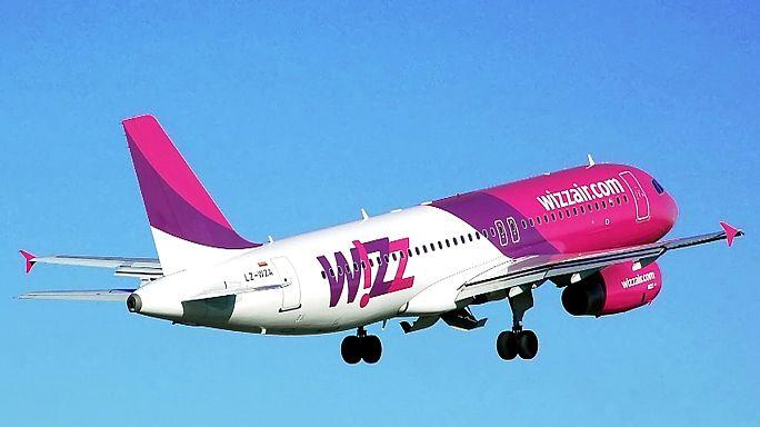 Szigorít a Wizz Air a lezuhant repülő miatt