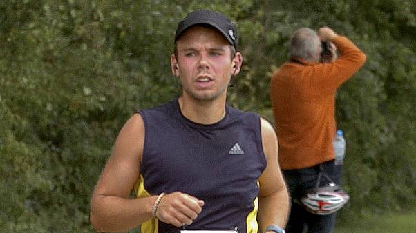 Andreas Lubitz: Torn-up sick note for day of crash is found at home of Germanwings co-pilot