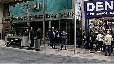 "Andorra to dump toxic BPA assets in ""bad"" bank"