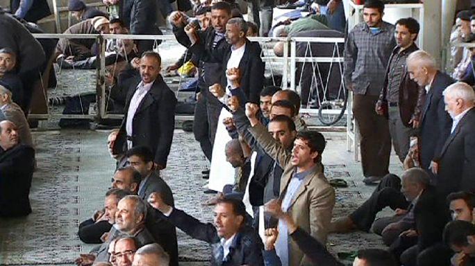 Erdogan: A jemeni konfliktus az iráni dominancia-törekvés terméke