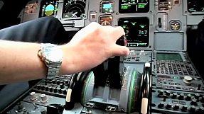 La seguridad en las cabinas de los aviones podría ser revisada a nivel europeo
