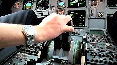 Segurança no 'cockpit' dos aviões poderá ser revista a nível europeu