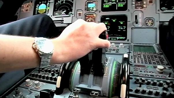 Növekvő szigor a pilótafülkékben
