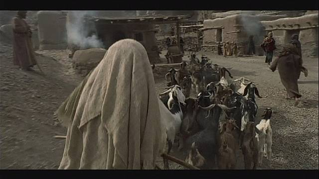 Hz. Muhammed'in hayatını anlatan yeni bir film tepki çekti