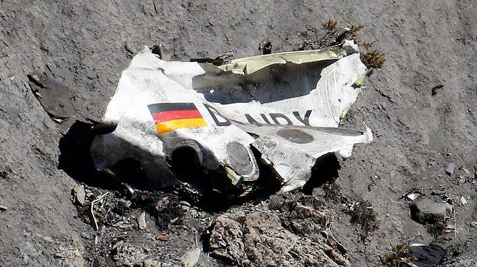 الطائرة الألمانية الهالكة..تقارير أوروبية