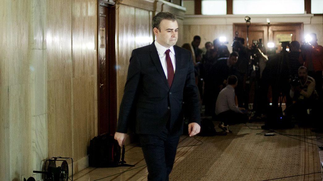 Romanya eski Maliye Bakanı'na ev hapsi