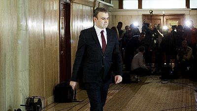 Ex-ministro romeno suspeito de corrupção em prisão domiciliária