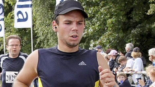 В день авиакатастрофы Андреас Лубиц был болен