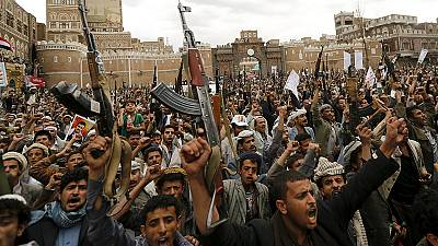 """Airstrikes in Yemen: """"Local people will pay a heavy price"""""""