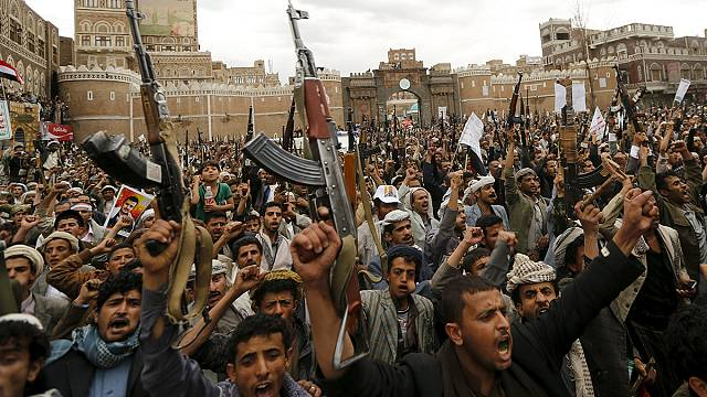 Yemen'de tansiyon yükseliyor
