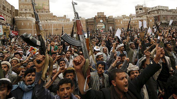Jemen: Arab-iráni hatalmi harc a fésziget csücskén
