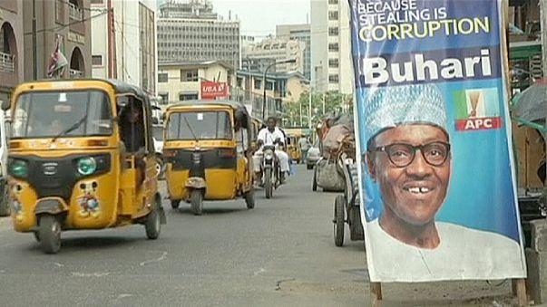 Nijerya terör tehdidi altında sandık başında