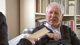 وفاة الأديب السويدي توماس ترانسترومر