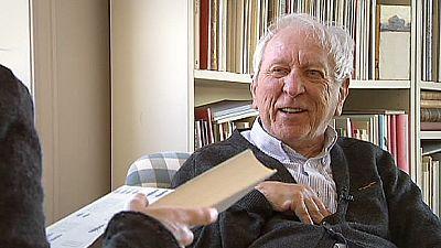Sweden mourns death of prize-winning poet Tomas Transtromer