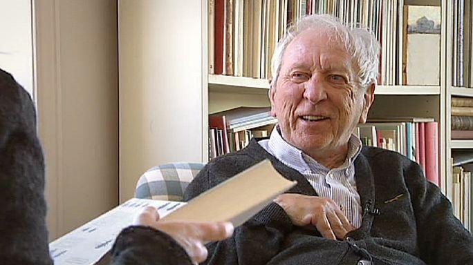 Умер Тумас Транстрёмер - поэт, психолог, пианист