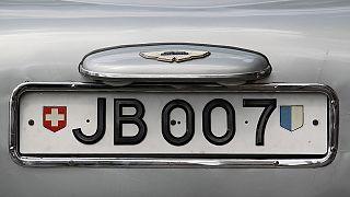 Êtes-vous incollable sur James Bond?