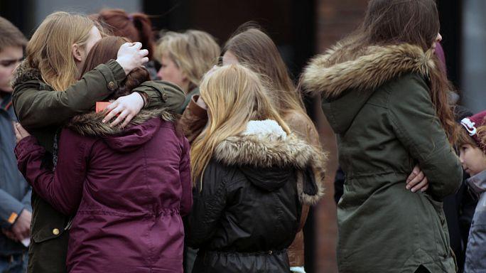 Megnyitják a Germanwings kataszrófájának helyszínét