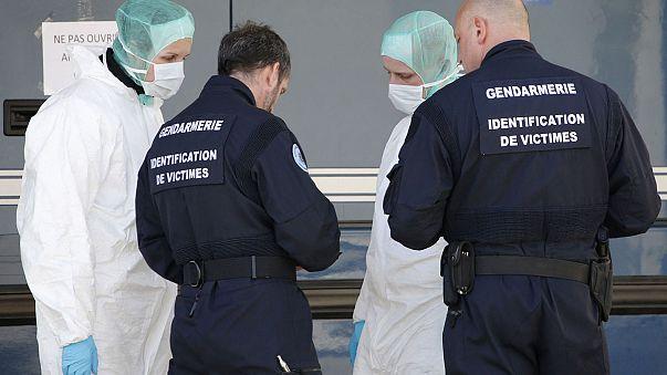 Germanwings: Lubitz avrebbe nascosto la sua infermità alla compagnia aerea