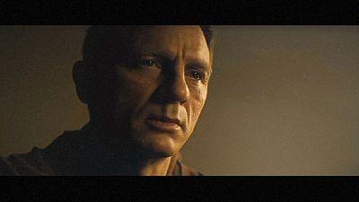 James Bond delves into his past in 'SPECTRE'