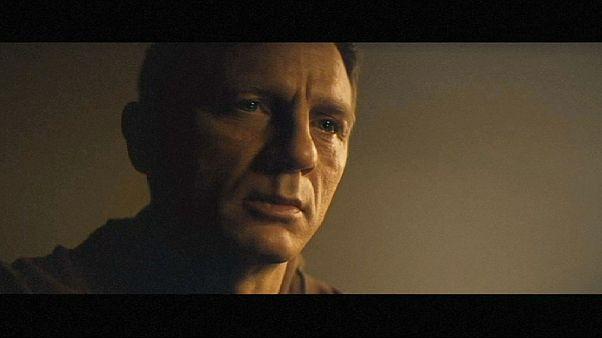 رونمایی از تیزر فیلم جدید جیمز باند با نام «شبح»