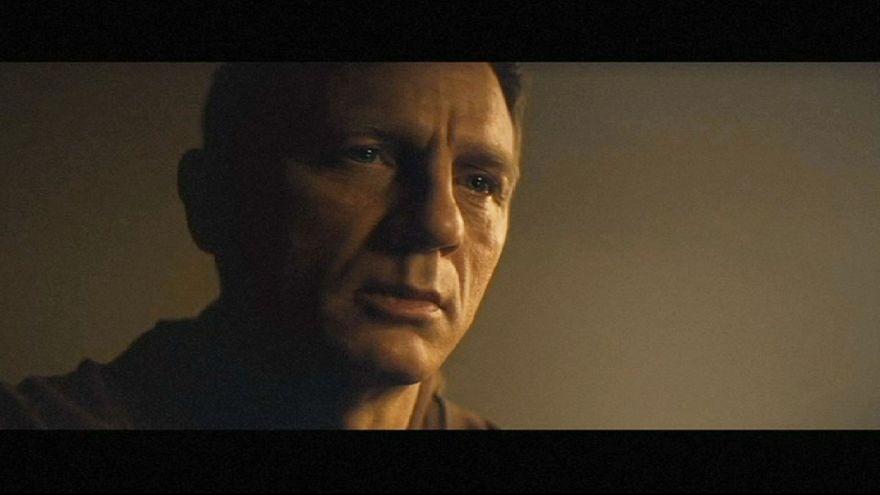 Première bande-annonce de Spectre, le nouveau James Bond