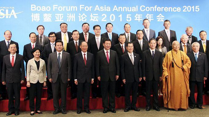 Asie et Europe : des intérêts économiques communs
