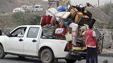 القمة العربية تؤكد دعم الشرعية في اليمن ومواصلة حملة عاصفة الحزم ضد الحوثيين